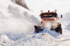 Tips for Commercial Property Maintenance in Winter