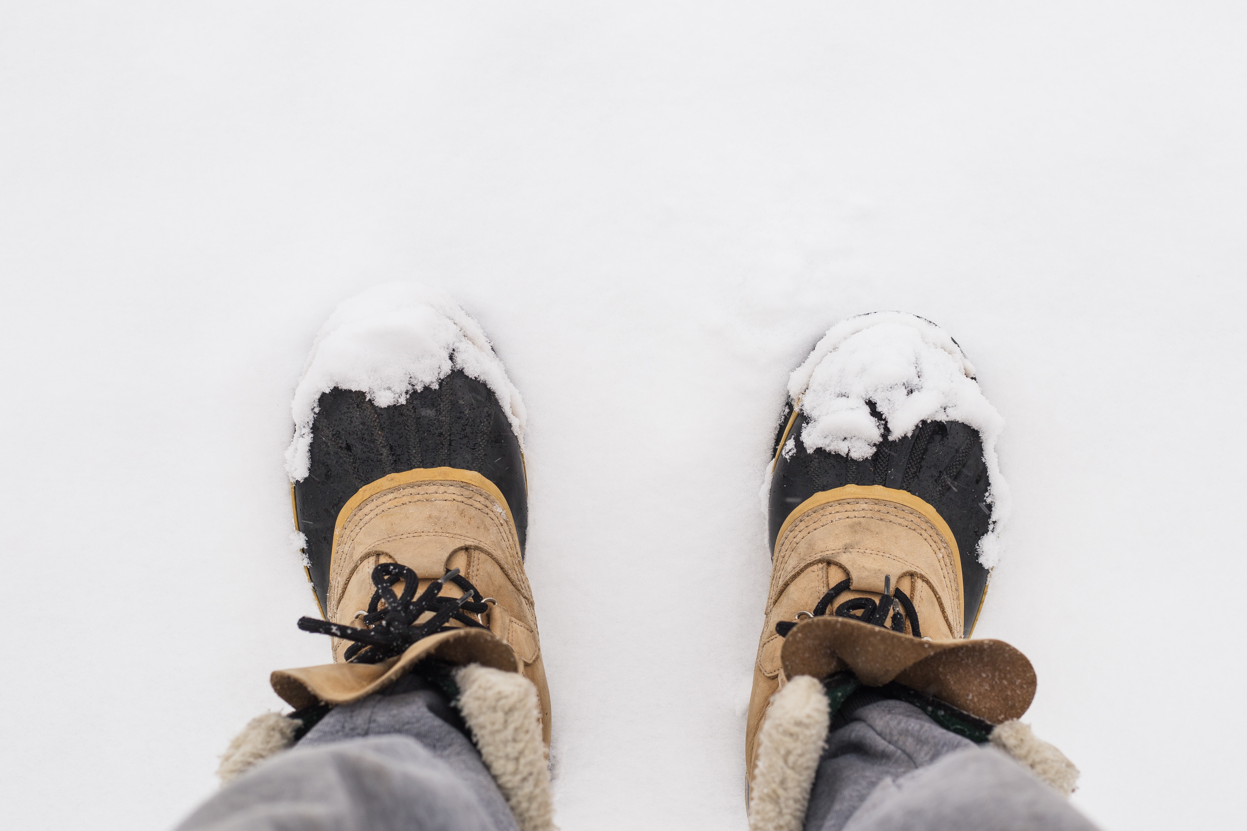 Great Snow and Ice Removal Hacks