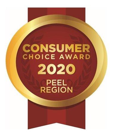 Peel Region 2020