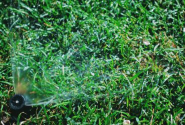 Summer Landscaping in Woodbridge: Is Your Irrigation System Ready?